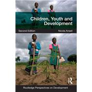 Children, Youth and Development by Ansell; Nicola, 9780415617192