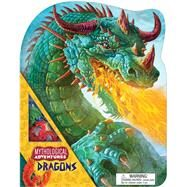 Mythological Adventures: Dragons by Roth, Megan; Orban, Janos, 9781626867192