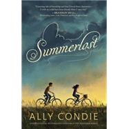 Summerlost by Condie, Ally, 9780399187193