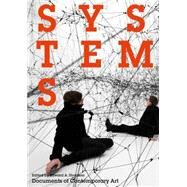 Systems by Shanken, Edward A., 9780262527194