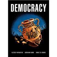 Democracy by Papadatos, Alecos; Kawa, Abraham; Di Donna, Annie, 9781608197194