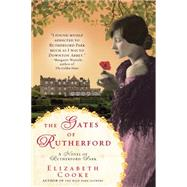 The Gates of Rutherford by Cooke, Elizabeth, 9780425277195
