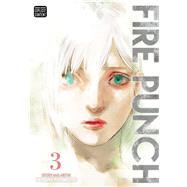 Fire Punch 3 by Fujimoto, Tatsuki, 9781421597195