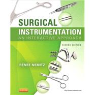 Surgical Instrumentation by Nemitz, Renee, R.N., 9781455707195