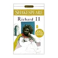 Signet Classics Richard Ii by Shakespeare, William; Barnet, Sylvan, 9780451527196