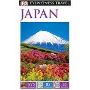 Dk Eyewitness Japan by Dorling Kindersley, Inc., 9781465457196
