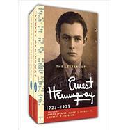 The Letters of Ernest Hemingway by Hemingway, Ernest, 9781107127197