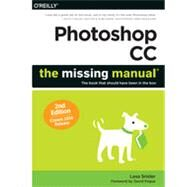 Photoshop CC by Snider, Lesa; Pogue, David, 9781491947197