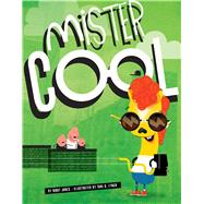 Mister Cool by Jones, Birdy; Lynch, Tara D., 9781576877197