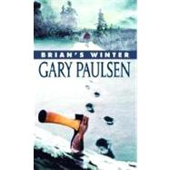 Brian's Winter by PAULSEN, GARY, 9780440227199