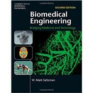 Biomedical Engineering by Saltzman, W. Mark, 9781107037199