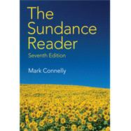 The Sundance Reader by Connelly, Mark, 9781285427201