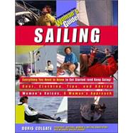 Sailing : A Woman's Guide by Colgate, Doris, 9780070067202