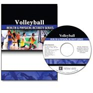 Volleyball : Health and Physical Activity Series (on Cd) by University of Florida, 9780757527203