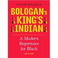 Bologan's King's Indian by Bologan, Victor, 9789056917203