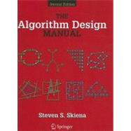 The Algorithm Design Manual by Skiena, Steven S., 9781849967204