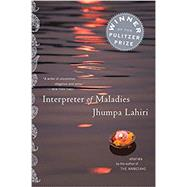 Interpreter of Maladies by Lahiri, Jhumpa, 9780395927205