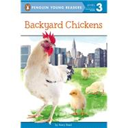 Backyard Chickens by Reed, Avery, 9780448487205