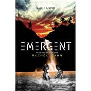 Emergent (A Beta Novel) by Cohn, Rachel, 9781423157205