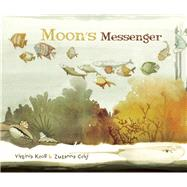 Moon's Messenger by Kroll, Virginia ; Celej, Zuzanna, 9788416147205