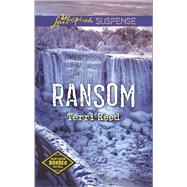 Ransom by Reed, Terri, 9780373447206