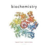 Biochemistry by Garrett, Reginald H.; Grisham, Charles M., 9781305577206