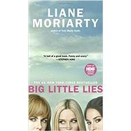 Big Little Lies by Moriarty, Liane, 9780399587207