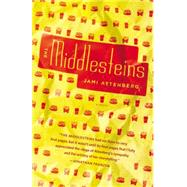 The Middlesteins by Attenberg, Jami, 9781455507207