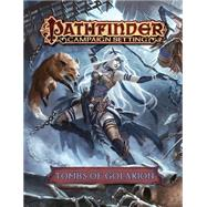 Pathfinder Campaign Setting by Fernandez, Scott; Lundeen, Ron; Wilhelm, Larry, 9781601257208
