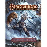 Pathfinder Campaign Setting by Fernandez, Scott; Lundeen, Ron; Wilhelm, Larry, 9781601257208