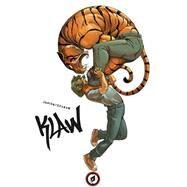Klaw by Ozenam, Antoine; Jurion, Joel (CON), 9781942367208