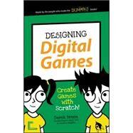 Designing Digital Games by Breen, Derek, 9781119177210