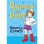 Ramona the Pest by Cleary, Beverly, 9780688217211