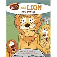 The Lion and Daniel by Schmidt, Troy; Jones, Cory, 9781433687211