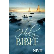 Holy Bible: New International Version by Biblica, 9781563207211