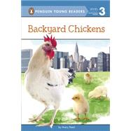 Backyard Chickens by Reed, Avery, 9780448487212
