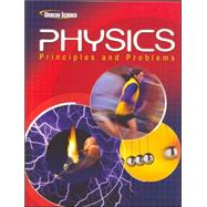 Glencoe Physics : Principles and Problems by Zitzewitz, Paul W., 9780078807213