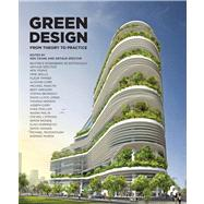 Green Design by Spector, Arthur; Yeang, Ken, 9781908967213