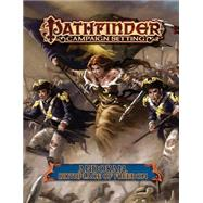 Pathfinder Campaign Setting by Hitchcock, Tim; Nelson, Jason; Belisle, Eric; Burmak, Ekaterina; Ceran, Milivoj, 9781601257215