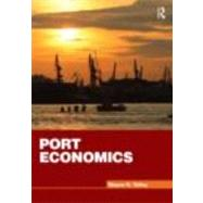 Port Economics by Talley; Wayne, 9780415777216