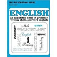 Kim Marshall Series in English by Marshall, Kim, 9780838817216