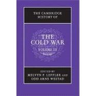The Cambridge History of the Cold War by Leffler, Melvyn P., 9780521837217