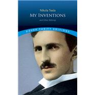 My Inventions and Other Writings by Tesla, Nikola, 9780486807218