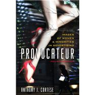 Provocateur by Cortese, Anthony J., 9781442217218