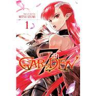 7th Garden, Vol. 1 by Izumi, Mitsu, 9781421587219