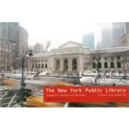 New York Public Library : Stephen A Schwartzman Building: A Beaux-Arts Landmark Art Spaces Series by Steffensen, Ingrid, 9781857597219