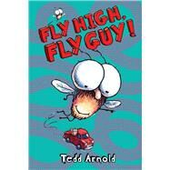 Fly High, Fly Guy! (Fly Guy #5) by Arnold, Tedd, 9780545007221