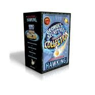 George's Secret Key Collection by Hawking, Stephen W.; Hawking, Lucy; Parsons, Garry, 9781481487221