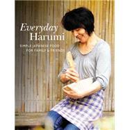 Everyday Harumi by Kurihara, Harumi, 9781840917222