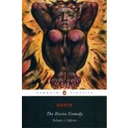 The Divine Comedy by Dante Alighieri (Author); Musa, Mark (Translator); Musa, Mark (Editor/introduction), 9780142437223